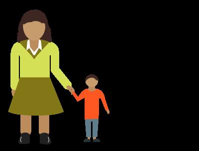 Single-Parent | ELC Foundation